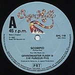 Scorpio / It'S A Shame