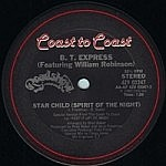This Must Be The Night For Love / Star Child