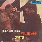Gerry Mulligan Paul Desmond Quartet