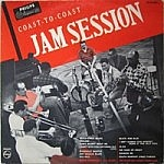 Jam Session Coast To Coast