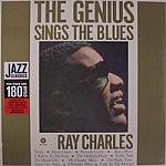 The Genius Sings The Blues (180Gm)