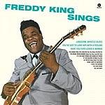 Freddy King Sings  (180Gm)