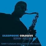 Saxophone Colossus (180Gm)