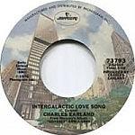 Intergalactic Love Song