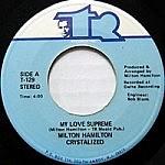 My Love Supreme
