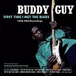 First Time I Met The Blues - 1958-1963 Recordings