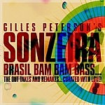 Brasil Bam Bam Bass - The Out Takes And Remakes