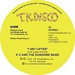 I Get Lifted/Todd Terje Edit