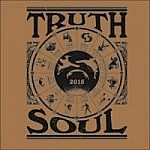 Truth & Soul Forecast Sampler 2015 (rsd 2015 - soul)