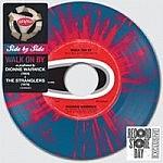 "Walk On By 7"" / Coloured Vinyl"