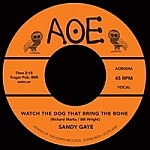 Watch The Dog That Bring The Bone/I'Ll Be There