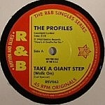 Take A Giant Step/Up In Smoke