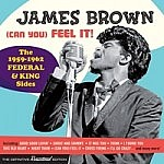 Can You Feel It - The 1959-1962 Federal & King Sides
