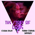 The Story Of Love Ep - Signed Copy