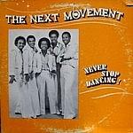 Never Stop Dancing!