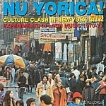 Nu Yorica! Culture Clash In New York City: Expanded Part A