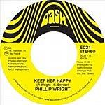 Keep Her Happy (Voc/Inst)
