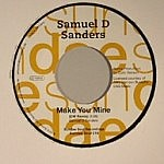 Make You Mine (Cw Remix/Nigel Lowis Radio Edit)