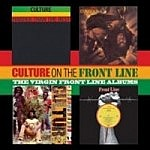 Culture On The Front Line - The Virgin Front Line Albums
