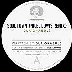 Soul Town (Nigel Lowis/Colin Watson Mixes)