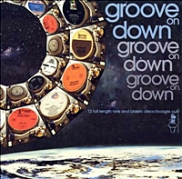 Groove On Down
