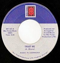 Trust Me/Dance Awhile