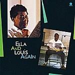 Ella  & Louis Again (180Gm)