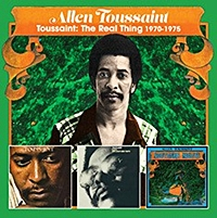 Toussaint/Love Life And Faith/Southern Nights
