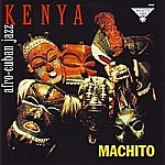 Kenya/With Flute To Boot