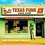 Texas Funk