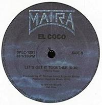 El Coco Cocomotion