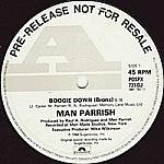 Boogie Down/ (Dub)