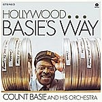 Hollywood Basie'S Way (180 Gm)