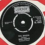 Soul Makossa / Lily