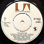 Cisco Kid / Beetles In The Bog