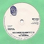 Put It Where You Want It / Mosadi (Woman