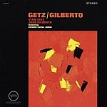 Getz/Gilberto (180Gm)