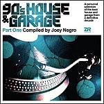 90'S House & Garage  Part 1