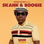 Norman Jay Mbe Presents Skank & Boogie