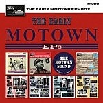 "Early Motown Ep'S 7"" Box Set"