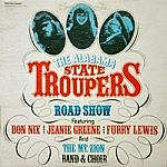 The Alabama State Troupers Road Show