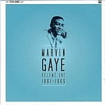 Marvin Gaye Volume One 1961-1965