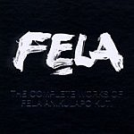 Complete Works Of Fela Anikulapo Kuti