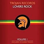 Trojan Lovers Rock Vol 1