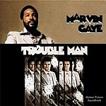 Trouble Man (180Gm)