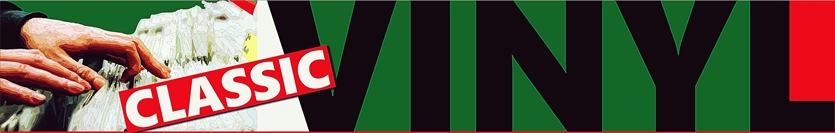 classic vinyl banner