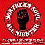 Northern Soul Nighter - 60 Original Soul Grooves On 3Cds