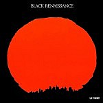 Black Renaissance (Red Vinyl)