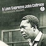 A Love Supreme - The Complete Masters