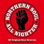 Northern Soul All Nighter - 36 Original Soul Grooves (180Gm)